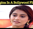 Regina Cassandra Makes Her Bollywood Debut!
