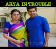 Arya And Sangeetha In Trouble? Tamil News