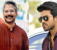Charan's Delay In Nodding Made Mani Ratnam Move! Telugu News