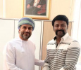 Oman Minister Praised Tamil Film Team! Tamil News
