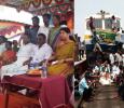 Political News: #Kanimozhi #Cauvery Rights Rescue Team Tamil News
