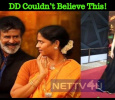 DD Couldn't Believe This! Kaala Magic?