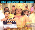 Who Will Direct NTR Biopic? Answer On May 28th!