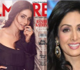 Sridevi At The Filmfare Cover Attracts The Subscribers! Tamil News