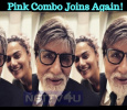 Pink Combo Joins Again! Hindi News