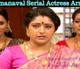 Priyamanaval Serial Actress Arrested! Tamil News