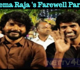 Seema Raja Wrapped Up With A Farewell Party! Tamil News