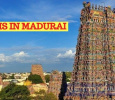 This Is How Madurai Is Chosen To Get AIIMS! Tamil News