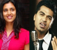 Kasthuri's Controversial Comment On Simbu! Tamil News
