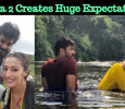 Snake Revenge Thriller Neeya 2 Creates Huge Expectations!