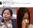 Gayathri Retweeted Eviction Promo! Her Exit Confirmed! Tamil News