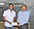 Vishal Meets Vaiko! Tamil News