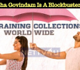 Geetha Govindam Is A Blockbuster Hit!