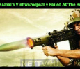Why Did Kamal's Vishwaroopam 2 Fail At The Box Office?