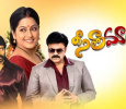 Seetamalakshmi Telugu tv-serials on Maa TV