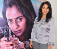 Anu Hasan's First Action Dhamaka! Tamil News