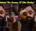 Chekka Chivantha Vaanam Team Releases Behind The Scenes Of Simbu! Tamil News