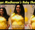 Kavya Madhavan's Baby Shower Photos Had Gone Viral!