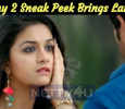 Saamy 2 Sneak Peek Brings Laughs! Tamil News