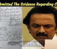 Stalin Submitted The Evidence Regarding Corruption In Electricity Department!