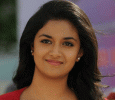 Keerthy Suresh Speaks To The Media
