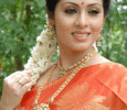 Sadha Makes Reentry Into Tamil Cine Field