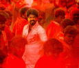 Vijay Conveys His Gratitude To Fans Following Success Of Mersal