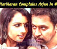 Sruthi Hariharan Complains Arjun For Sexual Harassment!