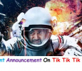 An Important Announcement From India's First Space Thriller Movie! Tamil News