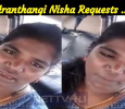 Aranthangi Nisha Requests People's Support To Help Delta People! Tamil News