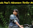 Will Amala Paul's Adventure Thriller Attract? Tamil News