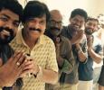 Karthik Finishes His Dubbing Schedules For 'Thaana Serndha Koottam' Tamil News