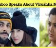 Khushboo Speaks About Virat Kohli And Anushka! Tamil News