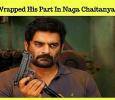 Madhavan Wrapped His Part In Naga Chaitanya Starrer! Tamil News