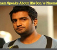 Santhanam Speaks About His Son's Entry To Cinema! Tamil News