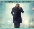 Thala And Thalapthy Villains In Baahubali's Next! Tamil News