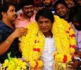 Duniya Vijay Celebrated His Birthday With Family And Friends! Kannada News