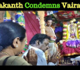 Vijayakanth About Andal Controversy! Tamil News