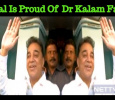 Kamal Tweets After Visiting Dr Kalam's House!
