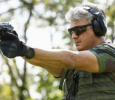Ajith Takes Part In Rifle Shooting Competitions