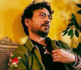 Irrfan Khan Says That Nothing Is Permanent
