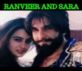 Ranveer Joins Sara Ali Khan – Karan Johar Confirms