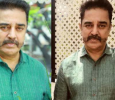 The New Getup Of Kamal Haasan Turns Viral In The Internet