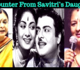 A Counter From Savitri's Daughter! Tamil News