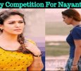 Heavy Competition For Nayanthara! A Cinematographer In The List…