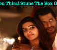 Irumbu Thirai Stuns The Box Office! Tamil News
