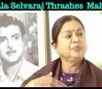 Kamala Selvaraj Thrashes Dulquer Salmaan's Role In Mahanati! Tamil News