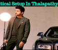 Political Setup In Thalapathy 62? Tamil News