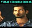 Vishal Says No To Films! Tamil News