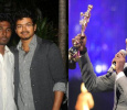 This Is What Atlee Told About Vijay! Tamil News